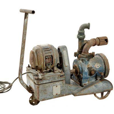 Pompa elettrica